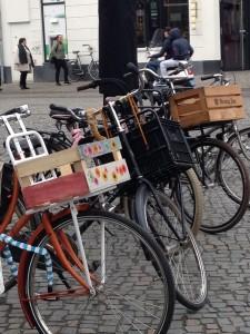 Enschede Fahrräder