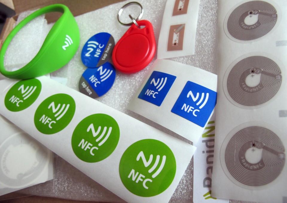NFC-Bild