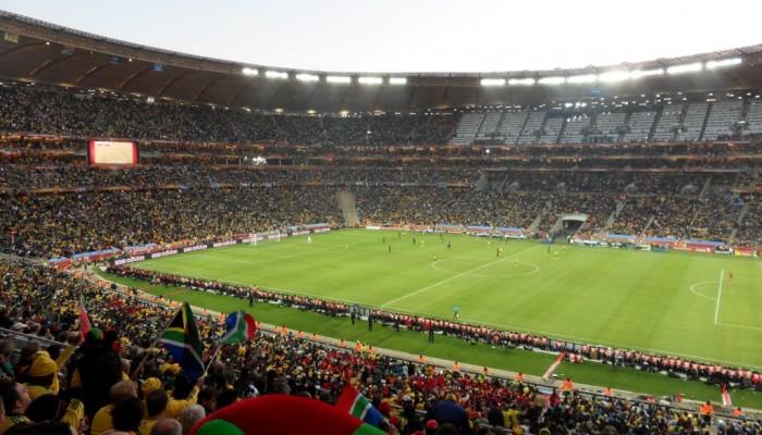 Johannesburg (Eröffnungsspiel WM 2010)