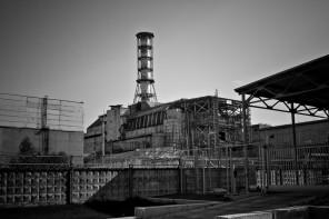 30 Jahre Tschernobyl: Der erste GAU