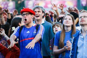 Fußball-EM: So sicher will Paris feiern