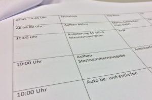 Campuslauf_Ablaufplan