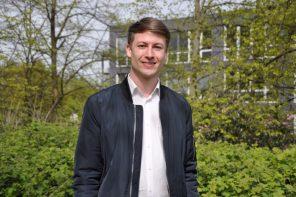 """Die AfD auf dem Campus: Zurück zu den """"guten alten Zeiten"""""""