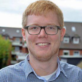 Johannes Mohren