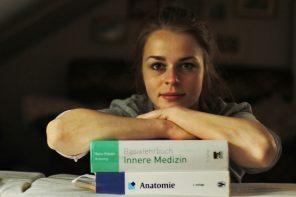 Arzt – Deutsch: Eine Übersetzung bitte!