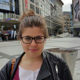 Nina Louwen