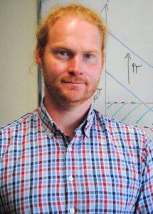 JProf. Dr. Lars Metzger