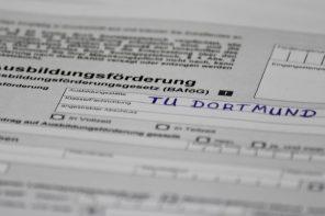 BAföG online: Papierberge ade?