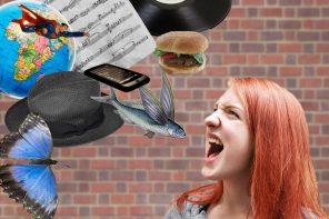 Der Breitmaulfrosch: Hate gegen Veganer-Hate