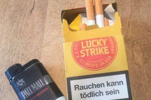 Endlich Nichtraucherin – meine Geschichte vom Kampf gegen die Sucht