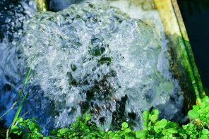 Trinkwasser: Nicht so sauber, wie es scheint
