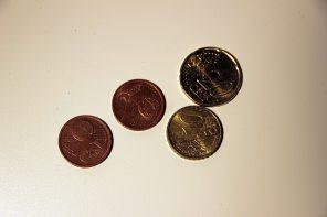 Mindestlohn: 34 Cent mehr für Arbeitnehmer