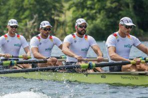 Olympia-Ticker: Athleten zurück in der Heimat