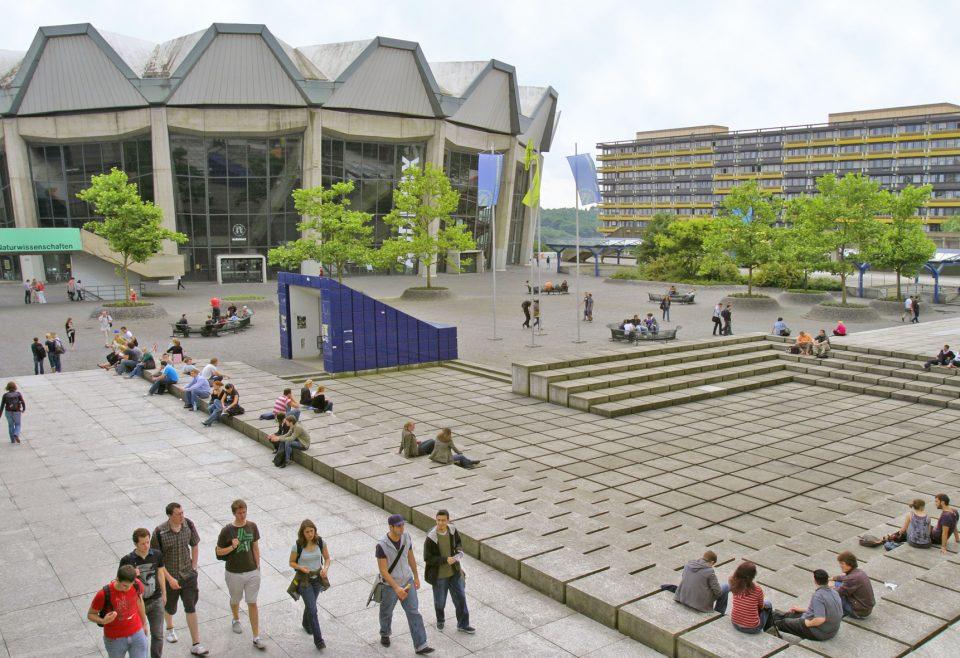 Quelle: Ruhrunversität Bochum