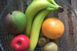 Fruktose ist der Feind