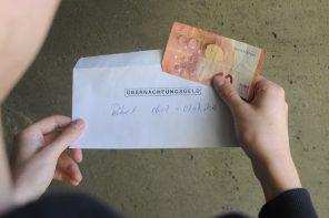Pay-What-You-Want:<br> Was zahle ich, wenn ich nichts zahlen muss?