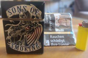Kondome für Zigarettenschachteln