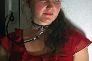Stylische Halsbänder gibt es auch mit passenden Leinen - ideal für alle Hundeliebhaber