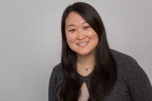 Porträt der Studienberaterin Seuk-Young Jang