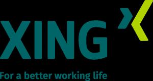 XING - ein Online-Angebot zum Netzwerken. (Bild: Xing.)
