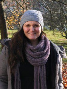 An Tagen, an denen die Betreuung ihrer Tochter gewährleistet ist, hat Ann-Kristin auch mal von 8 - 20 Uhr Uni.