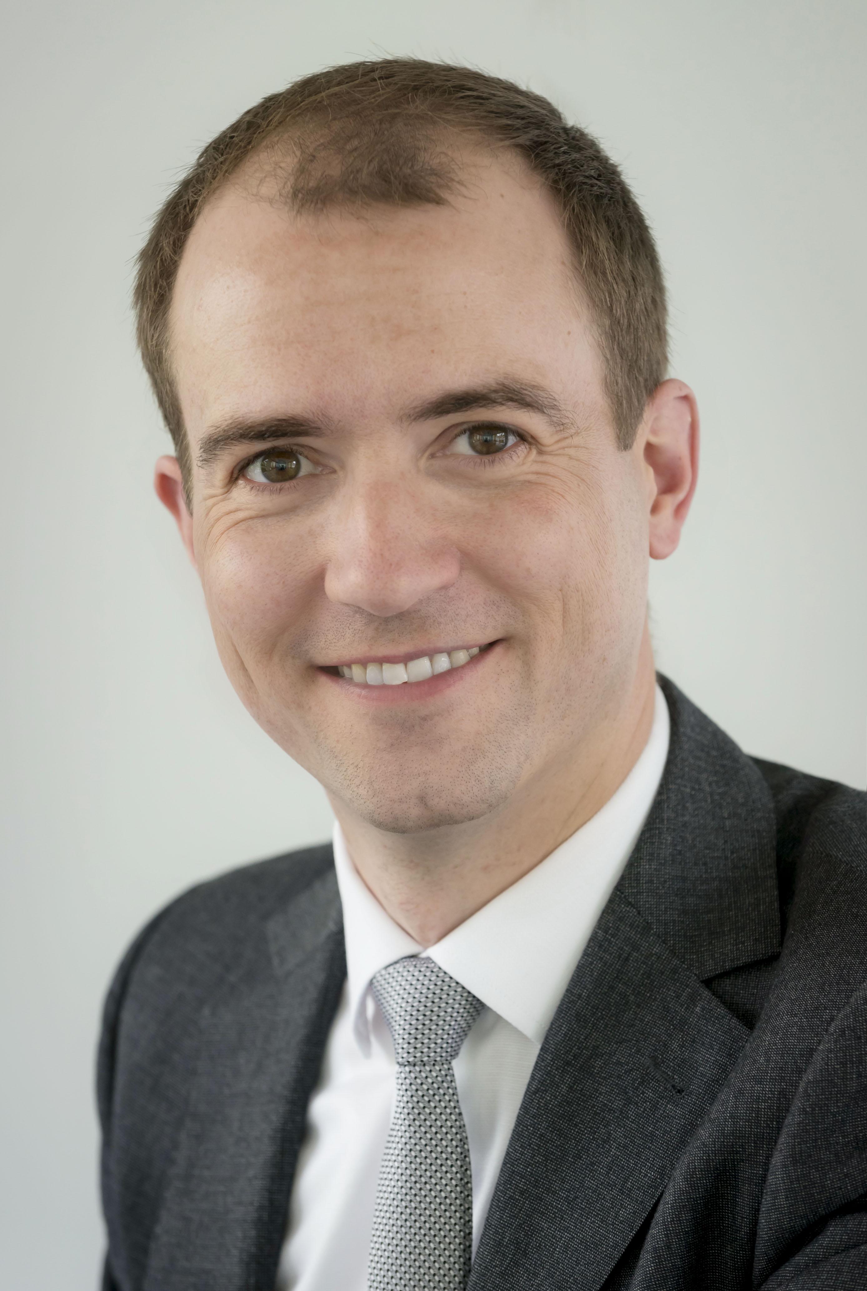 Tobias Schäfers ist Juniorprofessor am Lehrstuhl für Marketing an  der TU Dortmund. Foto: Heike Rost