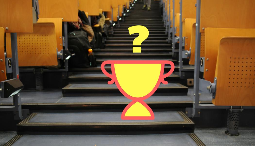 Treppen Dortmund jodler küren die nervigste treppe an der tu pflichtlektüre