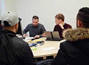 Studenten machen Juristendeutsch verständlich