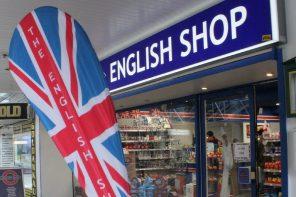 Wo Dortmund am britischsten ist
