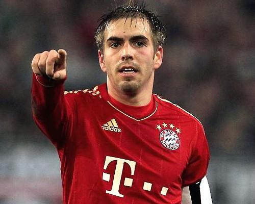 Kapitän Bayern München