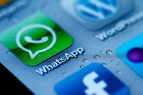 Der WhatsApp-Berufsberater