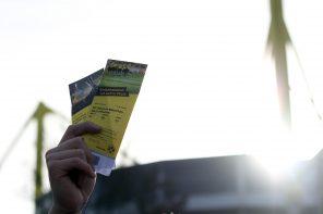 Abzocke, AGB's und Abnehmer: Über die Problematik des Ticket-Schwarzmarkthandels beim Fußball