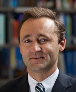 Prof. Dr. phil. Jarek Krajewski, Professor für Wirtschaftspsychologie an der Rheinischen Fachhochschule Köln. (Foto: Rheinische Fachhochschule Köln)