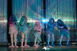 Die Relativität der Oper