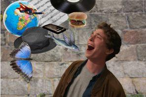 Der Breitmaulfrosch: DJ BoBo, der ewige Tanzbär