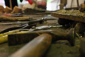 Handwerk – Die Wirtschaftsmacht von nebenan?