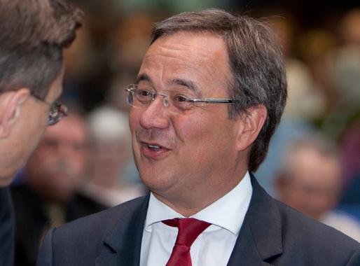 CDU und FDP verhandeln über NRW-Koalition