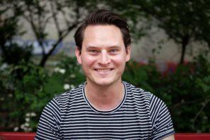 """Interview mit Streaming-Dienst-Gründer: """"Ich habe trotzdem Netflix"""""""
