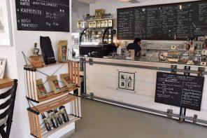 Das Kabü, ein Café für alle