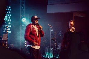 Christlicher Hip Hop – bitte was?!