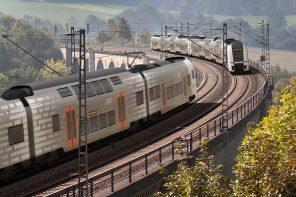 Neuer Zug für NRW
