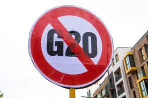 G20-Gipfel in Hamburg – Ein Überblick