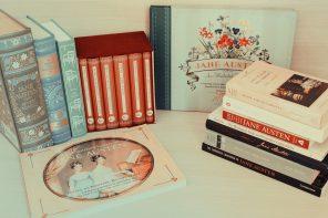 Jane Austen und die Zeitlosigkeit ihres Werks – Ein Kommentar