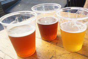 Craft Beer Brauen – so einfach wie Marmelade einkochen?