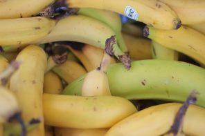 Neue Werte aus geretteten Früchten