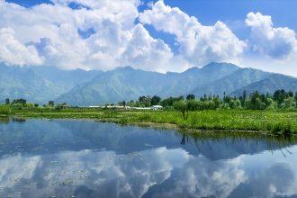 Um die Region Kaschmir streiten Indien und Pakistan seit Jahren besonders gewaltvoll. Foto: Kreativeart, via Wikimedia Commons