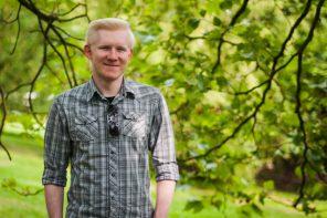 Einer von 17.000 – Leben mit Albinismus